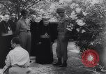 Image of General George Patton in Italy Sicily Italy, 1943, second 13 stock footage video 65675040771