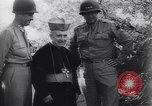 Image of General George Patton in Italy Sicily Italy, 1943, second 18 stock footage video 65675040771