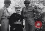 Image of General George Patton in Italy Sicily Italy, 1943, second 23 stock footage video 65675040771
