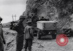 Image of General George Patton in Italy Sicily Italy, 1943, second 49 stock footage video 65675040771