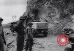 Image of General George Patton in Italy Sicily Italy, 1943, second 50 stock footage video 65675040771