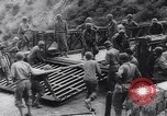 Image of General George Patton in Italy Sicily Italy, 1943, second 59 stock footage video 65675040771