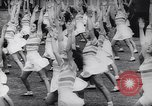 Image of Sydney Australia College of Physical Culture performance Sydney Australia, 1944, second 11 stock footage video 65675040781