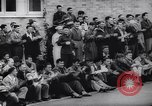 Image of Sydney Australia College of Physical Culture performance Sydney Australia, 1944, second 19 stock footage video 65675040781