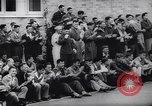 Image of Sydney Australia College of Physical Culture performance Sydney Australia, 1944, second 20 stock footage video 65675040781