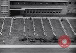 Image of Sydney Australia College of Physical Culture performance Sydney Australia, 1944, second 22 stock footage video 65675040781