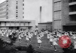 Image of Sydney Australia College of Physical Culture performance Sydney Australia, 1944, second 37 stock footage video 65675040781