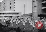 Image of Sydney Australia College of Physical Culture performance Sydney Australia, 1944, second 38 stock footage video 65675040781