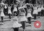 Image of Sydney Australia College of Physical Culture performance Sydney Australia, 1944, second 41 stock footage video 65675040781