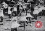 Image of Sydney Australia College of Physical Culture performance Sydney Australia, 1944, second 42 stock footage video 65675040781