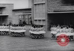 Image of Sydney Australia College of Physical Culture performance Sydney Australia, 1944, second 48 stock footage video 65675040781