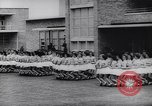 Image of Sydney Australia College of Physical Culture performance Sydney Australia, 1944, second 50 stock footage video 65675040781