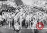 Image of Allied troops take Anzio from Axis Anzio Italy, 1944, second 8 stock footage video 65675040786