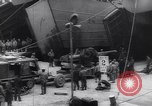 Image of Allied troops take Anzio from Axis Anzio Italy, 1944, second 40 stock footage video 65675040786