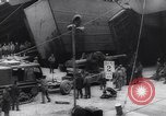 Image of Allied troops take Anzio from Axis Anzio Italy, 1944, second 41 stock footage video 65675040786