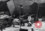 Image of Allied troops take Anzio from Axis Anzio Italy, 1944, second 42 stock footage video 65675040786