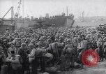 Image of Allied troops take Anzio from Axis Anzio Italy, 1944, second 46 stock footage video 65675040786