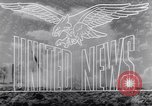 Image of Allies take control of Anzio Italy World War 2 New Guinea, 1944, second 15 stock footage video 65675040789