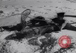 Image of Winter sports North Atlantic Ocean, 1944, second 19 stock footage video 65675040793