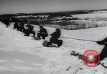 Image of Winter sports North Atlantic Ocean, 1944, second 22 stock footage video 65675040793