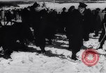 Image of Winter sports North Atlantic Ocean, 1944, second 25 stock footage video 65675040793