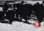Image of Winter sports North Atlantic Ocean, 1944, second 26 stock footage video 65675040793
