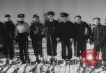 Image of Winter sports North Atlantic Ocean, 1944, second 27 stock footage video 65675040793