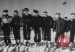Image of Winter sports North Atlantic Ocean, 1944, second 28 stock footage video 65675040793