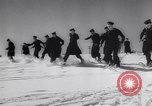 Image of Winter sports North Atlantic Ocean, 1944, second 35 stock footage video 65675040793