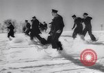 Image of Winter sports North Atlantic Ocean, 1944, second 36 stock footage video 65675040793