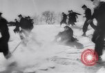 Image of Winter sports North Atlantic Ocean, 1944, second 37 stock footage video 65675040793