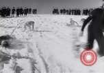 Image of Winter sports North Atlantic Ocean, 1944, second 41 stock footage video 65675040793