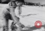Image of Winter sports North Atlantic Ocean, 1944, second 44 stock footage video 65675040793