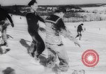 Image of Winter sports North Atlantic Ocean, 1944, second 45 stock footage video 65675040793