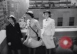 Image of American women United States USA, 1944, second 13 stock footage video 65675040797