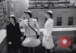 Image of American women United States USA, 1944, second 14 stock footage video 65675040797