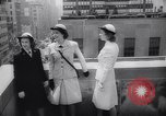 Image of American women United States USA, 1944, second 15 stock footage video 65675040797