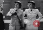 Image of American women United States USA, 1944, second 16 stock footage video 65675040797