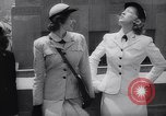 Image of American women United States USA, 1944, second 18 stock footage video 65675040797