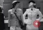 Image of American women United States USA, 1944, second 19 stock footage video 65675040797