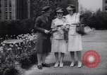 Image of American women United States USA, 1944, second 20 stock footage video 65675040797