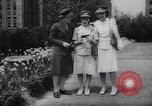 Image of American women United States USA, 1944, second 21 stock footage video 65675040797