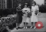 Image of American women United States USA, 1944, second 22 stock footage video 65675040797