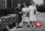 Image of American women United States USA, 1944, second 24 stock footage video 65675040797