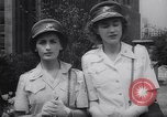 Image of American women United States USA, 1944, second 26 stock footage video 65675040797
