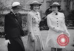 Image of American women United States USA, 1944, second 32 stock footage video 65675040797