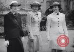 Image of American women United States USA, 1944, second 34 stock footage video 65675040797