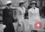 Image of American women United States USA, 1944, second 35 stock footage video 65675040797
