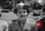 Image of American women United States USA, 1944, second 40 stock footage video 65675040797