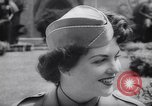Image of American women United States USA, 1944, second 42 stock footage video 65675040797